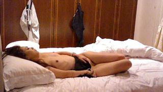 [李宗瑞全套經典回顧!] 性愛偷拍上眾多小模女星 每次無套還多次內射 Peggy (2)