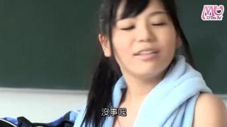 [ハメ王] [中字]PPPD-500 在學校和巨乳學生妹幹砲 小西美香
