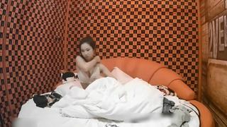 [JAV101本土精選!]不知被哪位房務員偷拍 女星級正妹偷情紀錄已備份