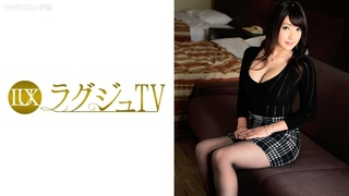 259LUXU-513 ラグジュTV 492 松坂理子 28歳 音楽教諭