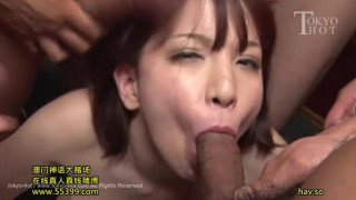 Tokyo Hot n0941 『鬼逝+鬼縛 – 辻本りょう』