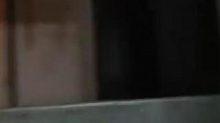 港女系列~又玩後樓梯扑野。真係好刺激好爽啊。??