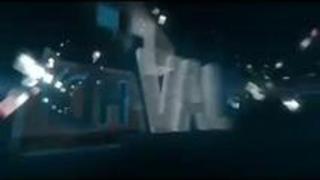 美脚でスレンダーの美女が3Pでおまんこを凌辱される無修正エロ動画!