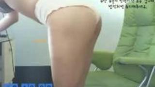 ( 究 極 の 素 人 エ ロ 巨乳 ) 過 激 す ぎ る 韓国 ラ イ ブ チ ャ ット