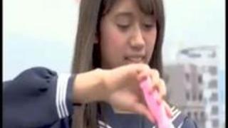 魅力的な女の子希崎悠Aisha Yuzuki