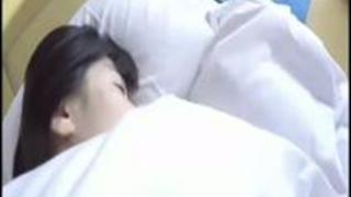 【高橋しょう子】 人気AVアイドルと一泊二日の温泉旅行!! 朝の旅館で寝起きの朝立ちついでに一発やりましたWWW