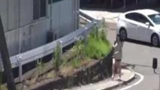 【MM号】「ぁっ!あっ!すごぃ…!」武井咲似の仙台素人がガチ男優の拘束ピストンで防戦一方wwwww