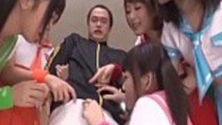 日本の角質の女子高生が教師を犯す - その他のElitejavhd.com