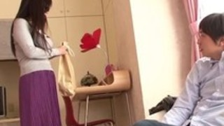 【おばさん寝取られ】巨乳のおばさん熟女人妻の寝取られプレイがエロい!!