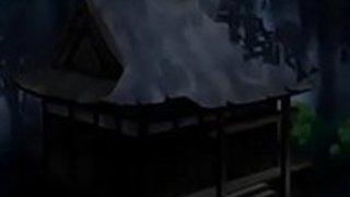 【エロアニメ】囚われ拷問された挙句2人からお口・おマンコを凌辱レイプされる美少女剣士