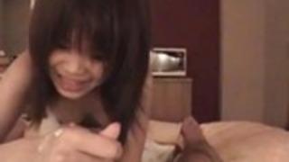 セクシーな日本のティーン素人