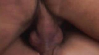 入れ墨のお尻を持つルナ三上は、口の中でbonersを取得し、