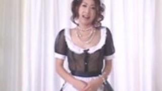 小雪松本警察の女性がfriggedされます