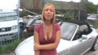 公共ピックアップポルノビデオ