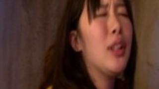 【夏風まりん】ラスボスに遭遇した美少女勇者は「逃げる」に失敗し二人から犯される!