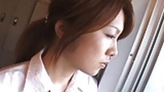 湿った日本の完璧なオーガズムの収縮ドリッピング