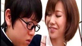 森ななこ - 母子相姦無料動画 - FC2