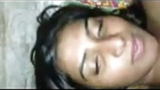BFでクソパキスタンの少女