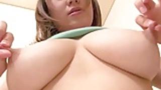 ビッグブーブ痴女乳彼女の大きな乳首!!!!!!!