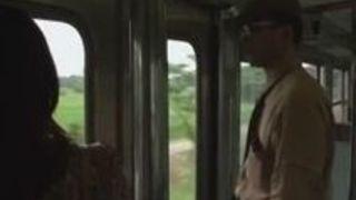 【ヘンリー塚本不倫】五十路の熟女人妻の、ヘンリー塚本、黒木小夜子の不倫4Pセックスプレイエロ動画。