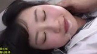 【JKファック】ロリ顔なJK女子高生の、ファックがエロい!