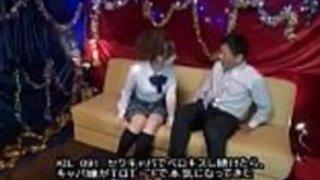 [Jap]私はフレンチ・キープ・フレンチ・キッチン・ホスタネス・ホステス・クラブでホステスに挑戦し、ホステスは始まった - フル・ビデオ:http://JPorn.se/KIL-091