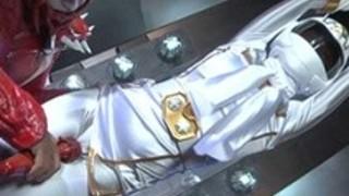 友田彩也香 残りたった三人で地球を守るしかないヒロイン達