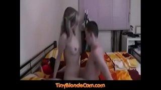 Michelle Williams lookalike sex at TinyBlondeCam.com セクシー ブロンド 性感的 金发 شقراء جنسي